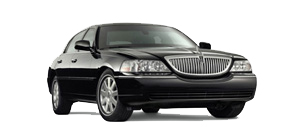 fleet lincoln town car