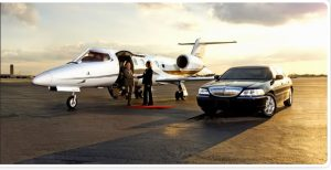 Best airport limo services in Hamilton