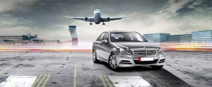 Best airport limo services in Burlington