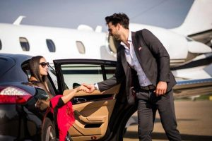 Best airport limo service in Canada